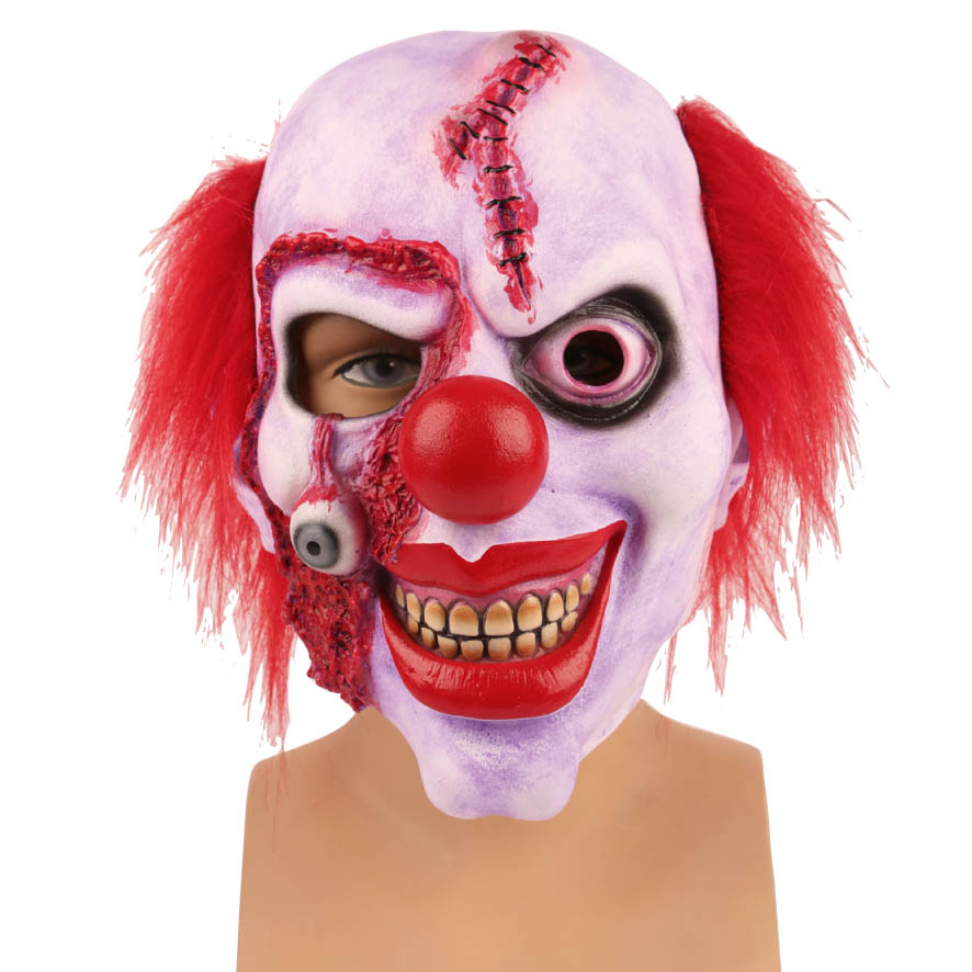 Masque clown horreurr