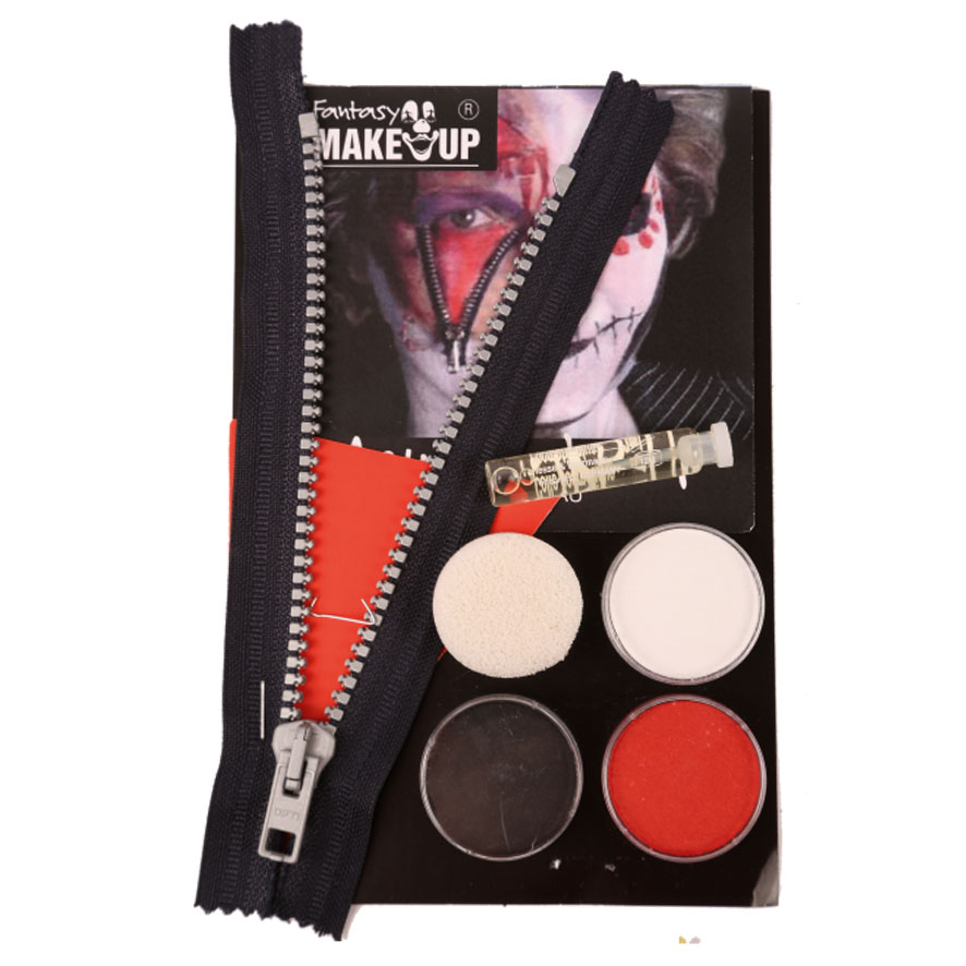 Set maquillage FANTASY ZIP