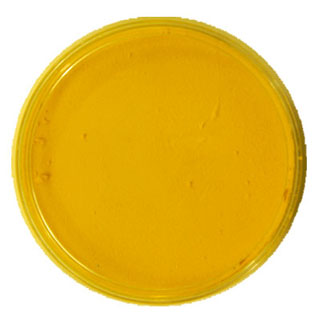 Maquillage KRYOLAN aqua 15 ml jaune