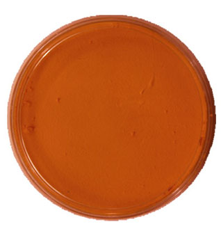 Maquillage KRYOLAN aqua 15 ml orange