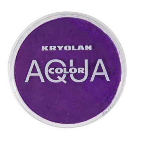 Maquillage KRYOLAN  UV aqua 15 ml  violet