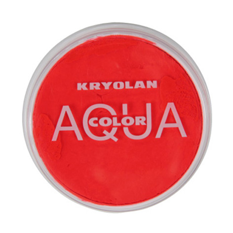 Maquillage KRYOLAN  UV aqua 15 ml  rouge