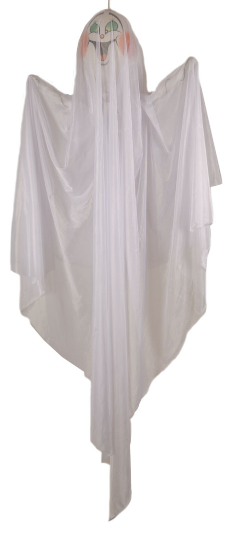 Decoration GHOST 150 CM a suspendre
