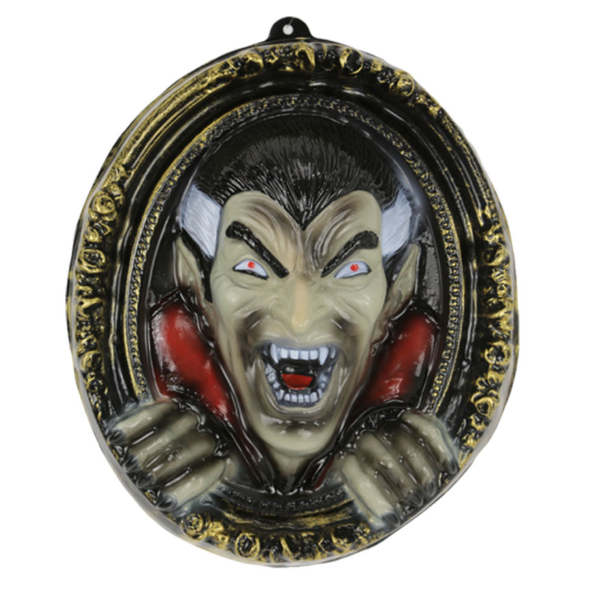 Decoration Mirroir  Vampire 40 CM