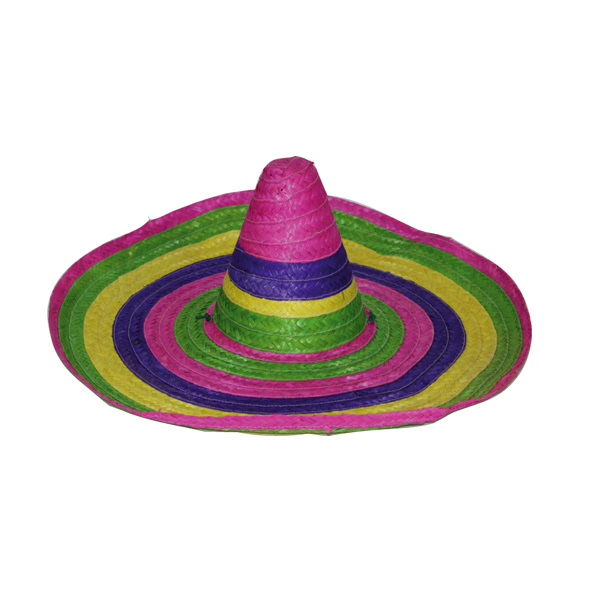 Sombrero mexico kids